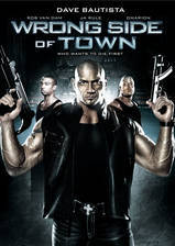 Movie Wrong Side of Town