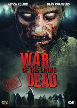 Movie Zombie Wars