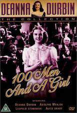 Movie One Hundred Men and a Girl