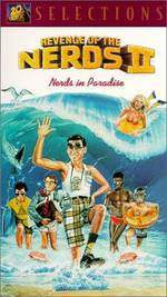 Movie Revenge of the Nerds II: Nerds in Paradise