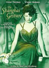 Movie The Shanghai Gesture