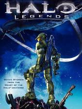 Movie Halo Legends