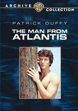 Movie Man from Atlantis