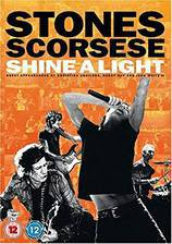 Movie The Rolling Stones: Shine a Light Movie Special