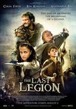 Movie The Last Legion