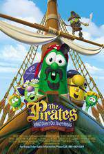 Movie The Pirates Who Don't Do Anything: A VeggieTales Movie