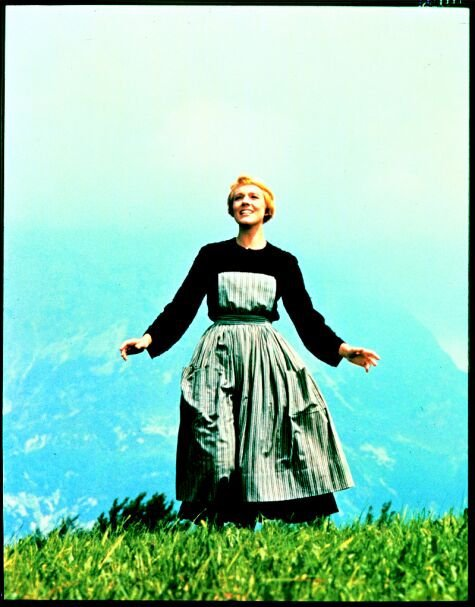 Watch The Sound of Music 1965 full movie online