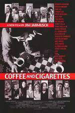 Movie Coffee and Cigarettes