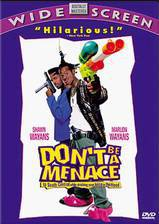 Movie Don't Be a Menace to South Central While Drinking Your Juice in the Hood