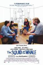 Movie The Squid and the Whale