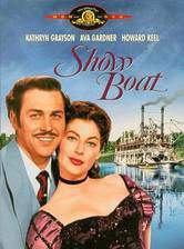 Movie Show Boat