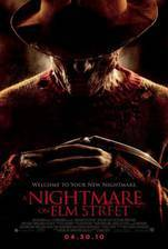 Movie A Nightmare on Elm Street