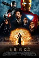 Movie Iron Man 2