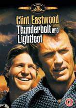 Movie Thunderbolt and Lightfoot