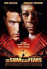 Movie The Sum of All Fears