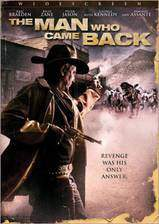 Movie The Man Who Came Back