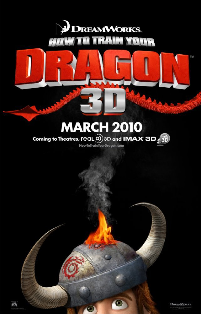 Watch How to Train Your Dragon 2010 full movie online