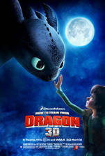 Movie How to Train Your Dragon