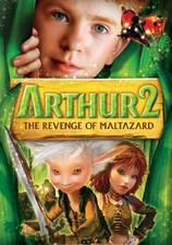 Movie Arthur and the Revenge of Maltazard