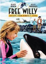 Movie Free Willy: Escape from Pirate's Cove