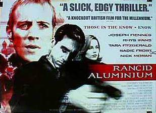 Movie Rancid Aluminium