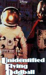 Movie Unidentified Flying Oddball
