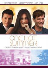 Movie One Hot Summer