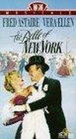 Movie The Belle of New York