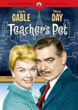 Movie Teachers Pet
