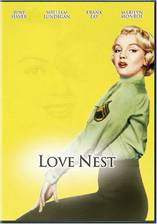 Movie Love Nest