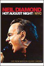 Movie Neil Diamond: Hot August Night/NYC