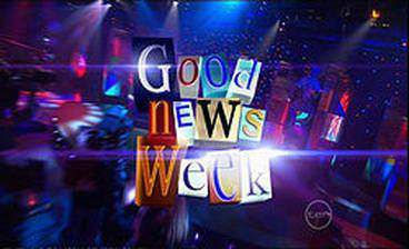 Movie Good News Week
