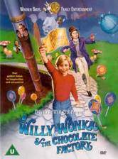 Movie Willy Wonka & the Chocolate Factory