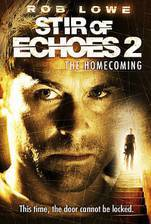 Movie Stir of Echoes: The Homecoming
