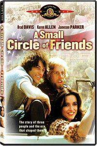 A Small Circle of Friends