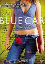 Movie Blue Car