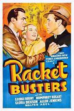 Movie Racket Busters