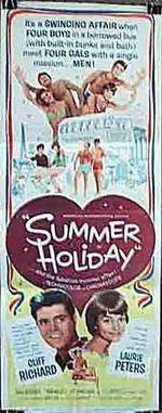 Movie Summer Holiday