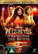 Movie Wizards of Waverly Place: The Movie
