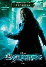 Movie The Sorcerer's Apprentice