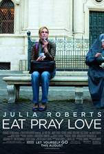 Movie Eat Pray Love