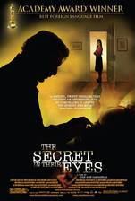 Movie The Secret in Their Eyes