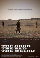 Movie The Good, the Bad, the Weird