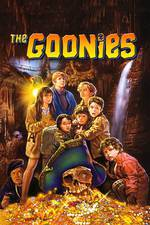 Movie The Goonies