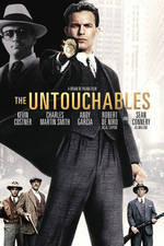 Movie The Untouchables