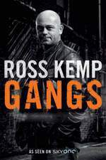Movie Ross Kemp on Gangs