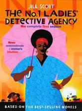 Movie The No. 1 Ladies Detective Agency