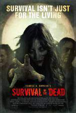 Movie Survival of the Dead