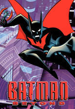 Movie Batman Beyond