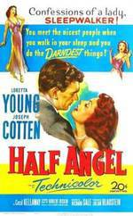 Movie Half Angel